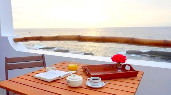 Suite Oceane Kasa Tambla Hotel