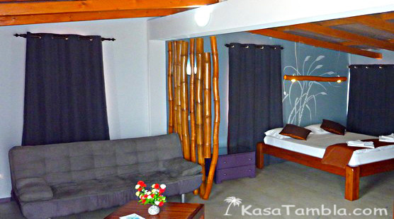 Suite Horizon Kasa Tambla Hotel