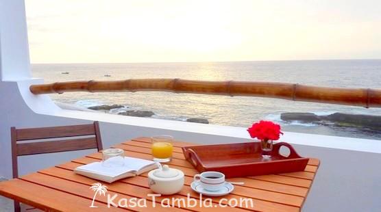 Guide pratique hébergement au Cap Vert