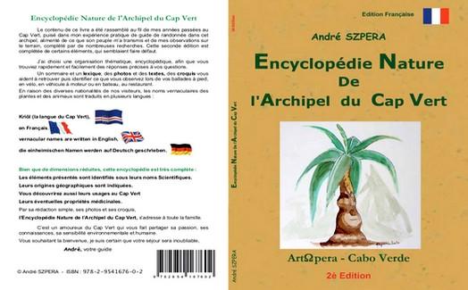Encyclopédie Nature de l'Archipel du Cap Vert