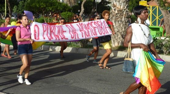 Cap Vert et homosexualité