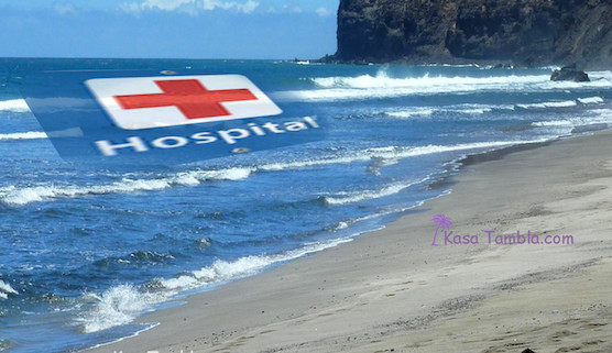 Votre santé au Cap Vert