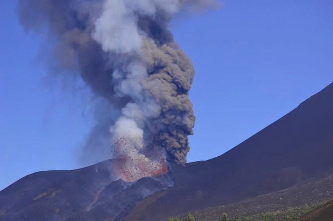 Le volcanisme au Cap Vert : Actualités et videos
