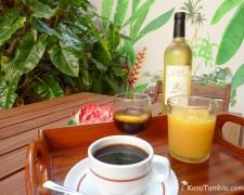 Kasa Tambla - Votre bar privé