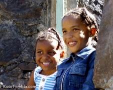 Cap Vert - Des enfants partout