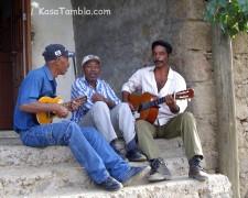 Ponta do Sol - Musique tous les soirs
