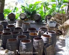 Santo Antão - Le meilleur Grogue du Cap Vert