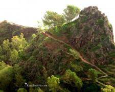 Santo Antão - Vallée da Torre - Rando moyenne - Losna - Cha de Mato