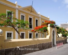 Santo Antao - Ribeira Grande - Ecole primaire