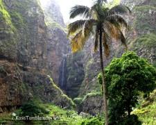 Santo Antão - Cascades de Torre - Rando facile guidée